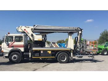 IVECO ALTIDREL 27JS - billift