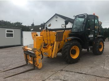 Mobilkran JCB 540-170 - Like New Condition - ONLY 1348 Hours from New