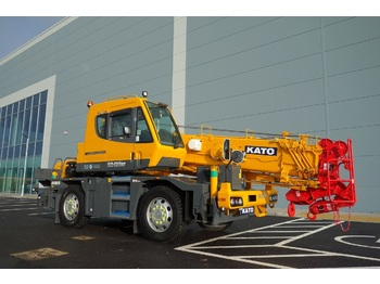 Mobilkran KATO CR-130Rf - 13 Ton City Crane with 3 Ton Searcher Hook