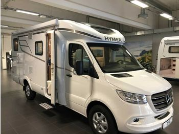 Husbil HYMER / ERIBA / HYMERCAR B-Klasse MC T 580 Distronic, Sat, TV, Markise