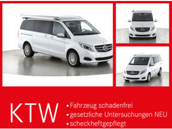 Mercedes-Benz V 220 Marco Polo HORIZON EDITION,Allrad,AHK  - husbil