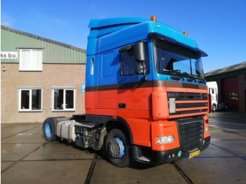 DAF FT XF105 Space Cab | Automaat | NL Truck!!  - dragbil