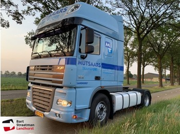 DAF XF105 460 manual 813.000 km! - dragbil