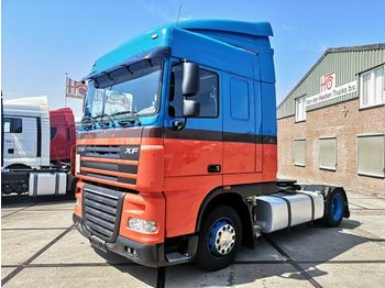 Dragbil DAF XF 105.410 Space Cab | Volume | Night Airco