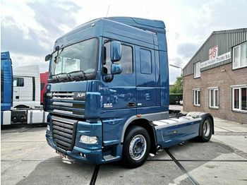 DAF XF 105.460 Euro 5 EEV Space Cab | Perfect Condit  - dragbil
