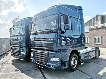 DAF XF 105.460 Space Cab | Euro 5 EEV | 2 Units on s  - dragbil
