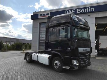 DAF XF 460 FT SSC, AS-Tronic, Intarder, Euro 6  - dragbil