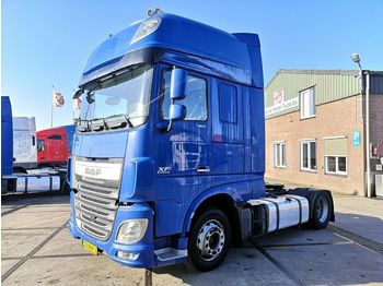 DAF XF 460 FT SSC | Volume | Stand airco | Navi  - dragbil