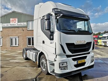 Iveco AS440T/P Hi-Way 420PS | Euro 6 | NL Truck | APK  - dragbil