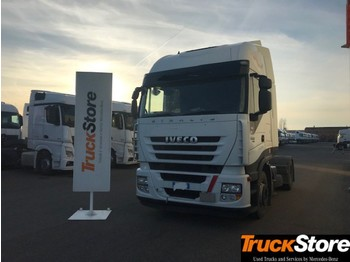 Iveco STRALIS A440S46T - dragbil