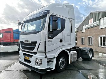 Iveco STRALIS AS440T/P 420HP | Hi-Way Euro 6  - dragbil