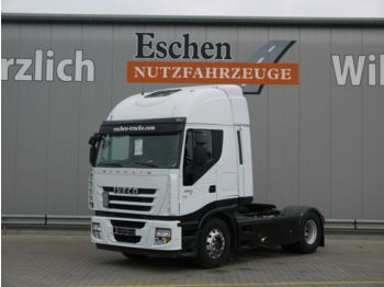 Dragbil Iveco ST 420, 4x2, Active Space, Retarder, Kipphyd: bild 1