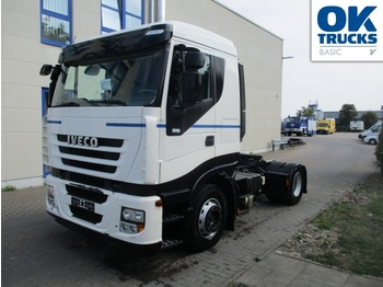 Dragbil Iveco Stralis AS440S42T/PE