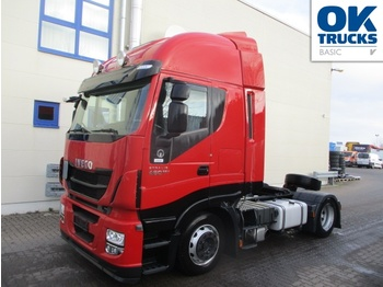 Dragbil Iveco Stralis AS440S46T/FPLT