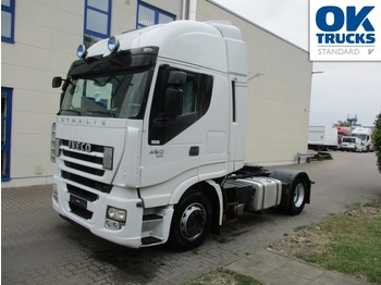 Iveco Stralis AS440S46T/PE - dragbil