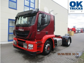 Iveco Stralis AT440S40T/P - dragbil