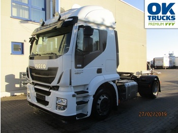 Iveco Stralis AT440S46T/P - dragbil
