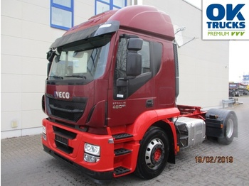 Iveco Stralis AT440S48T/P - dragbil