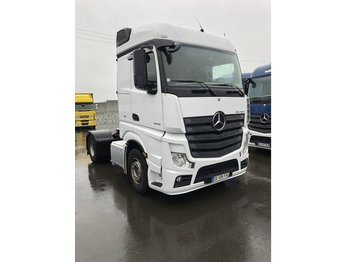 MERCEDES-BENZ Actros 1845 Streamspace Voith L952095 - dragbil