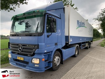 Mercedes Benz 1836 258.000 km!!! - dragbil