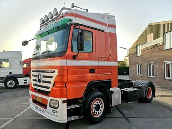 Mercedes-Benz ACTROS 1841 MP3 MegaSpace EPS  - dragbil