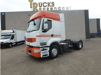 Renault Premium 450Dxi + 3x in stock + Manual + Retarder - dragbil