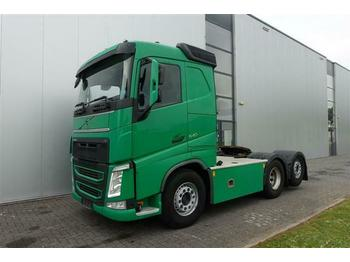 Volvo FH540 6X2 WITH STEERING AXLE HYDRAULICS EURO 6  - dragbil