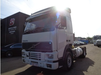 Dragbil Volvo FH 12 460 Globe-Manual-francais FRENCH