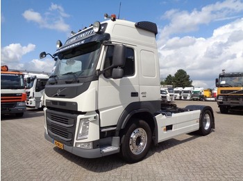 Volvo FM 410 + Euro 6 + 2 in stock + New new ! pto - dragbil