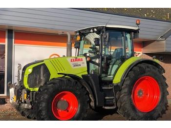 CLAAS Arion 650 Cmatic  - jordbrukstraktor