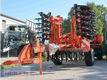 Kuhn OPTIMER 5003+ - rotorharv