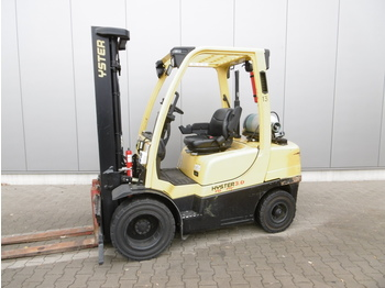 Gaffeltruck HYSTER H 3.0 FT