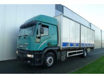 Iveco EUROTECH 310 4X2 BOX MANUAL EURO 2  - chassi lastbil