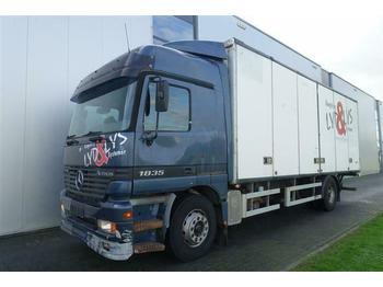 Mercedes-Benz ACTROS 1835 4X2 BOX HUB REDUCTION  - chassi lastbil