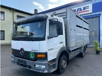 Mercedes-Benz Atego  1223  - djurtransport lastbil