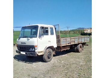 TOYOTA HINO FD174L left hand drive 6 cylinder 10 ton - flakbil