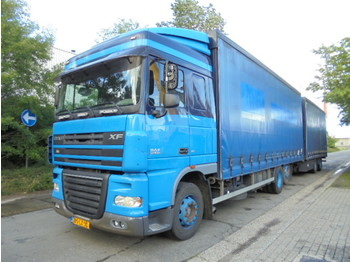DAF FAR XF105.410 - kapellbil