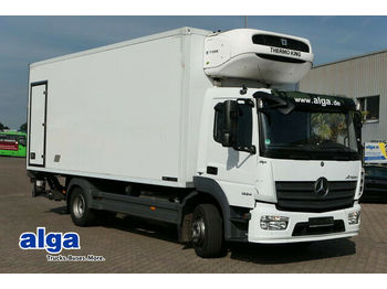 Mercedes-Benz Atego 1223 + Manual + Thermo King MD-II SR