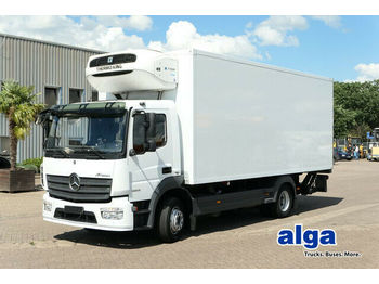 Kylbil lastbil Mercedes-Benz 1224 L Atego, Thermo King T1000, 6,4 m. lang,LBW