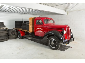 Ford MODEL 7 FLAT BED TRUCK - plattform lastbil