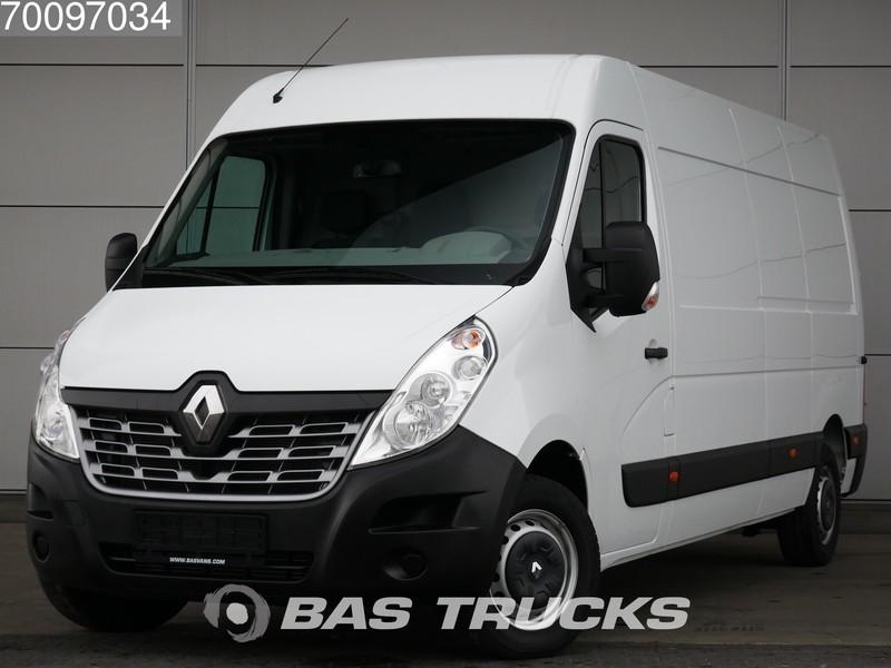 Renault Master 2 3 Dci Nieuwstaat 35 000km