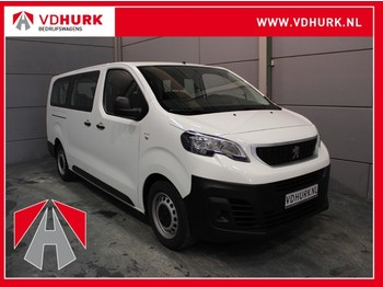 Toyota ProAce 1.6 BlueHDI 116 pk L3H1 (Incl. BPM, Excl. BTW) Combi/Kombi/8 Persoons/8 P/Traveller - personbil