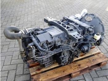 Scania R-serie - transmission